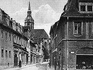 Merry123 54 Jahre weiblich aus Naumburg (Halle) ist getrennt lebend ...
