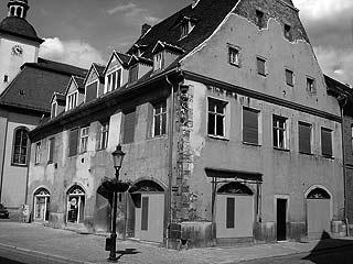 Mädel Freyburg (Unstrut)